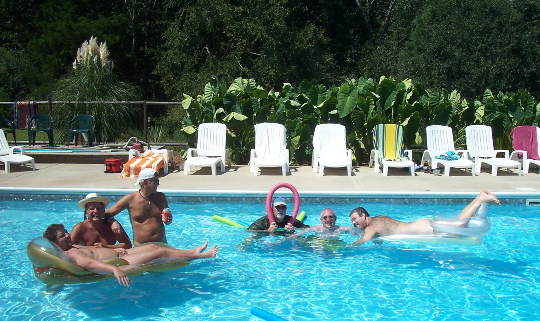 Gay nudist resort in north georgia